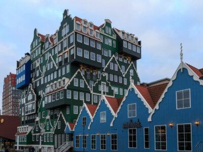 Inntel Hotel Zaandam